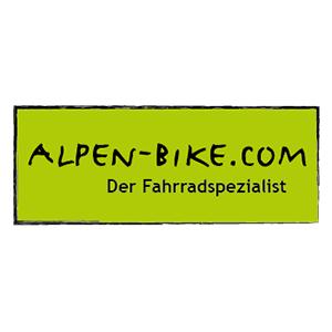 Alpenbike-Logo